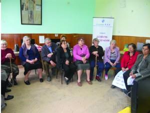 фокус-група в село Лиляк