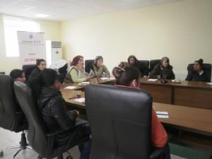 семинар с жени от община Антоново