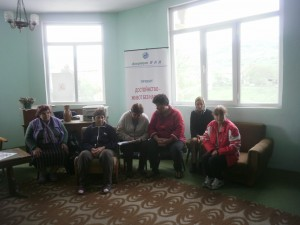 семинари с жени от малките населени места в област Търговище