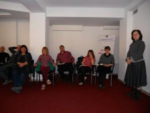 Обучение на професионалисти за работа в ромски общности